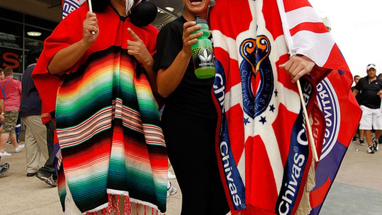 Mexican Primera Divison 2011 Apertura Liguilla Jaguares