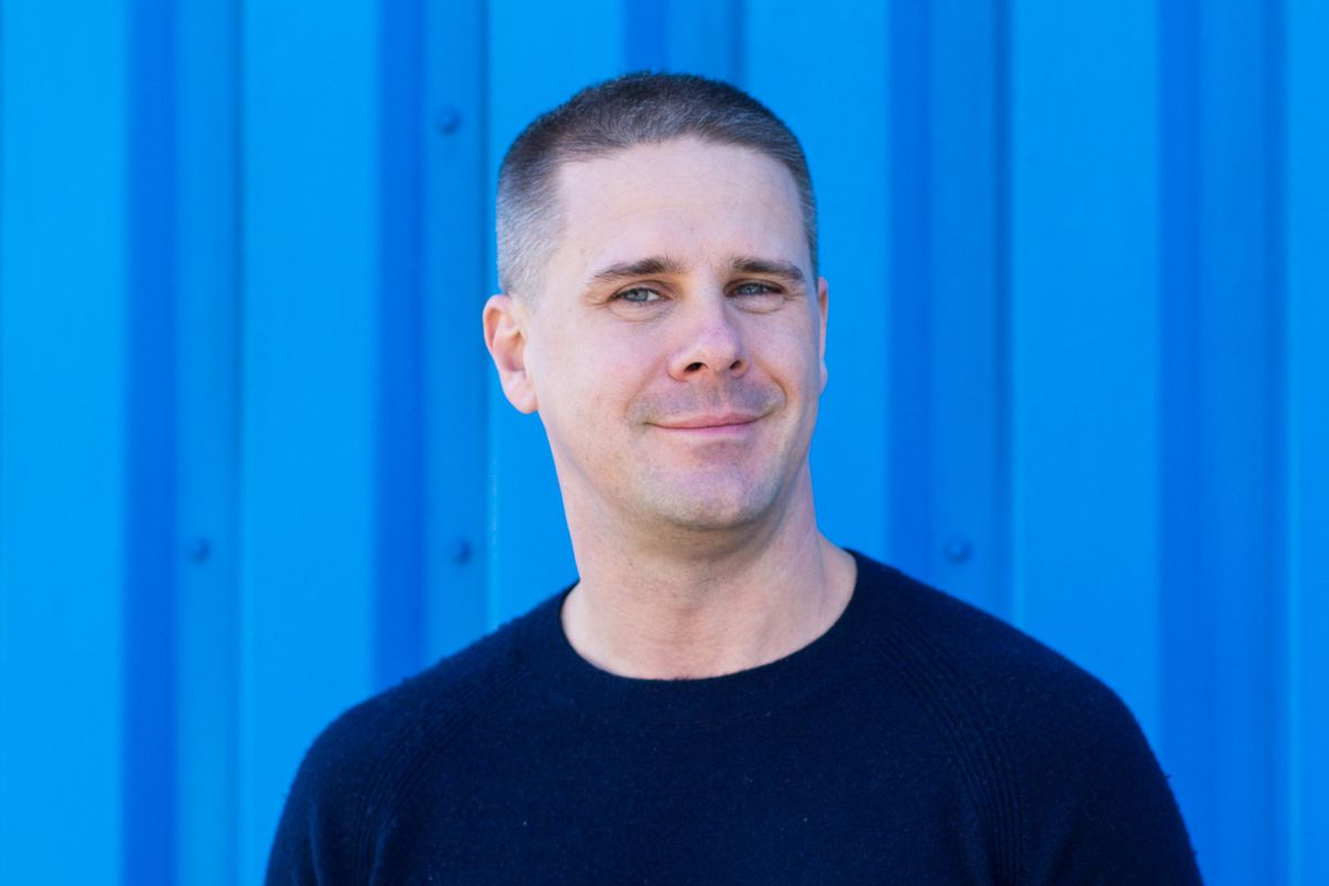 Pod Save America's Dan Pfeiffer has some advice for