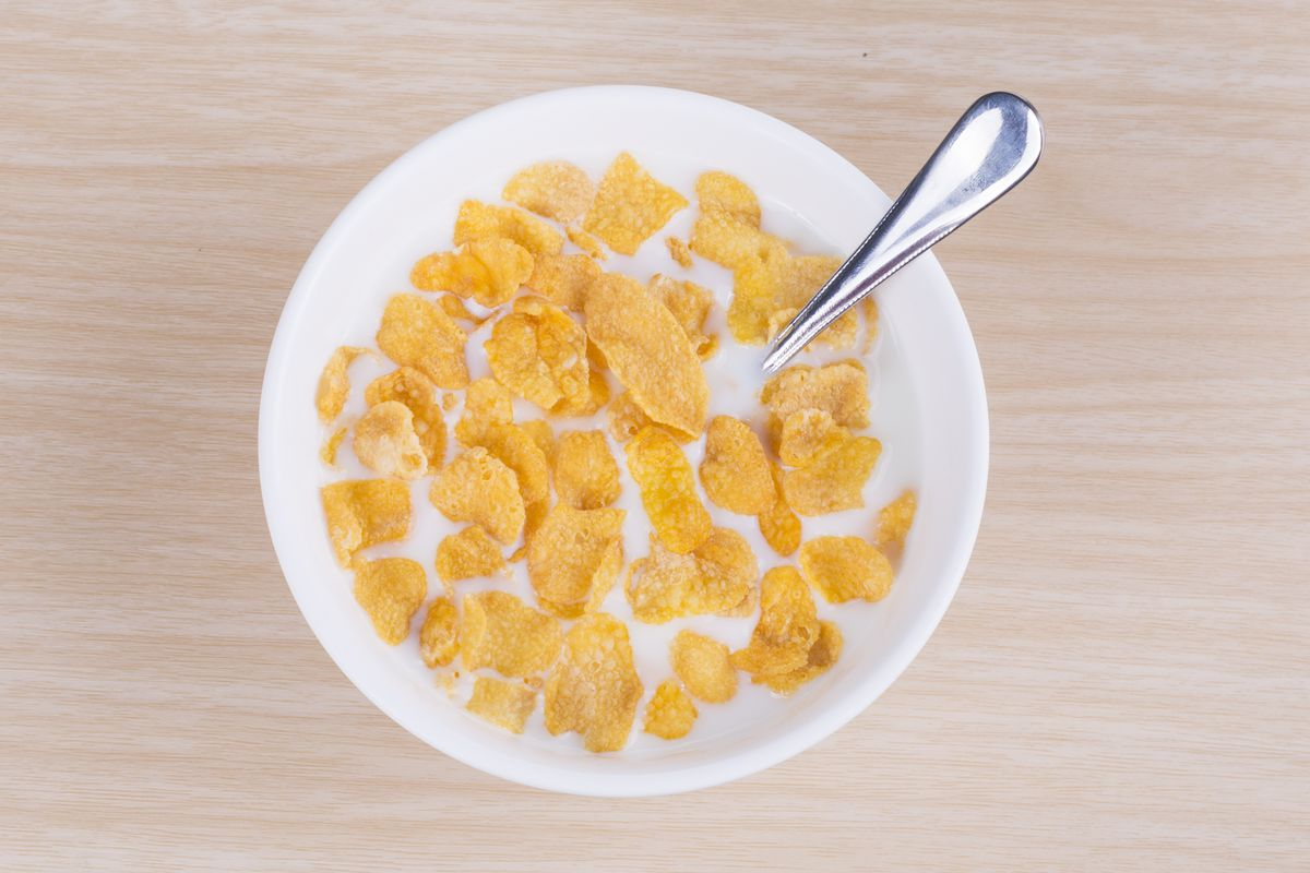 The Best Cereals Of All Time, Ranked