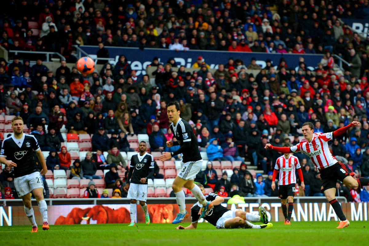 Sunderland v Southampton - FA Cup Fifth Round