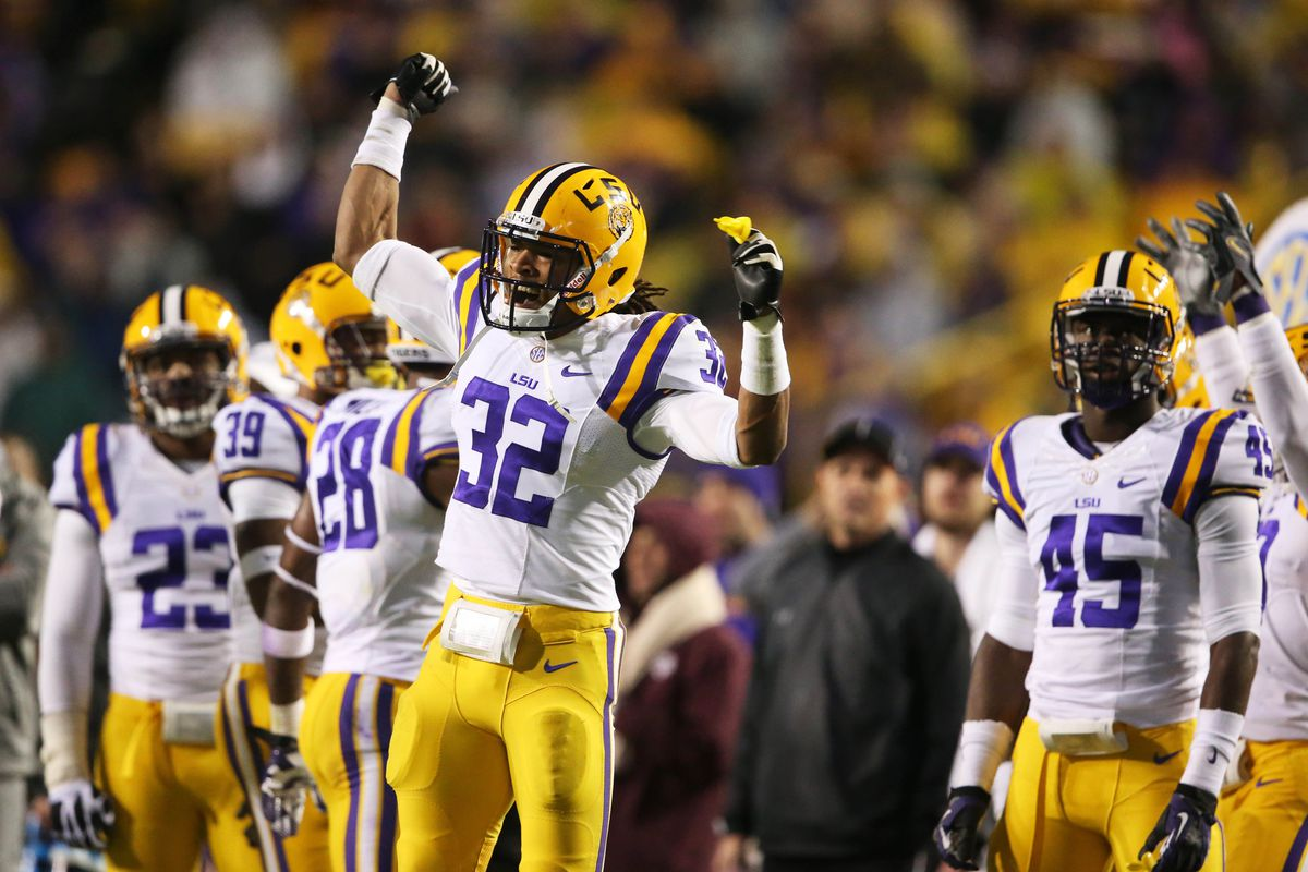 LSU vs. Texas A&M 2013 reactions and highlights: Tigers ...