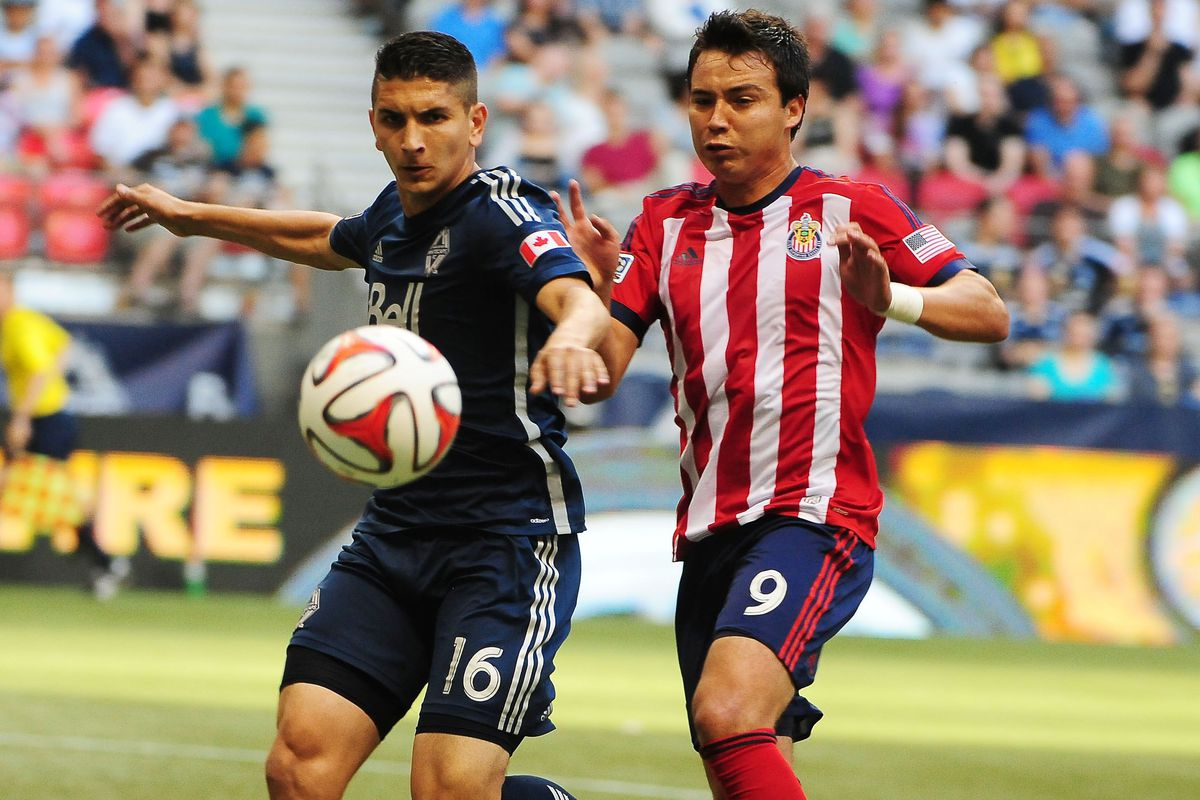 """Erick """"Cubo"""" Torres continuing to fight for possession and points"""