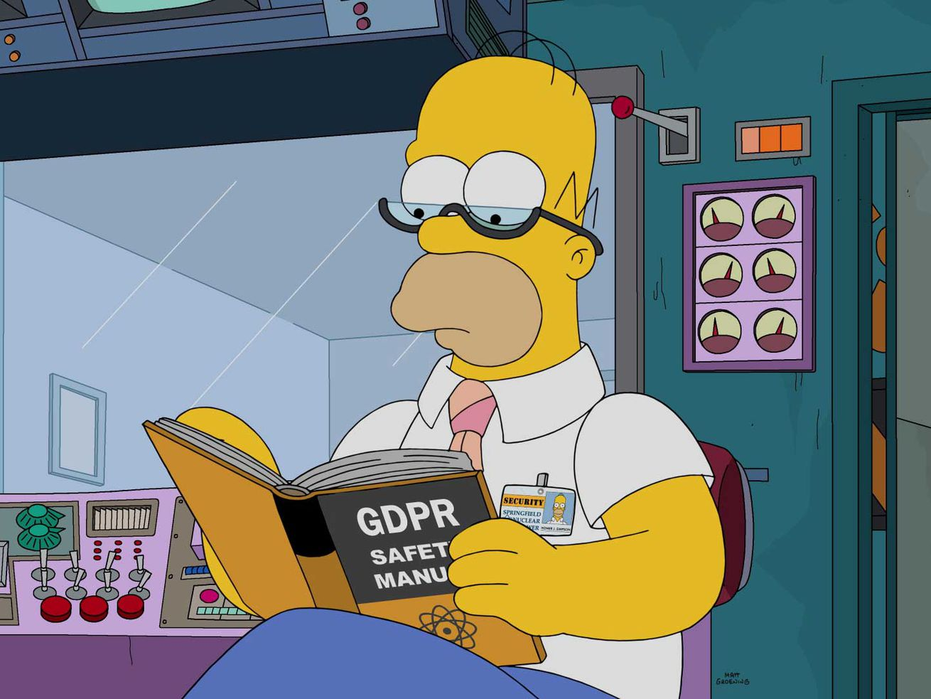 A practical guide to the European Union's GDPR for American businesses