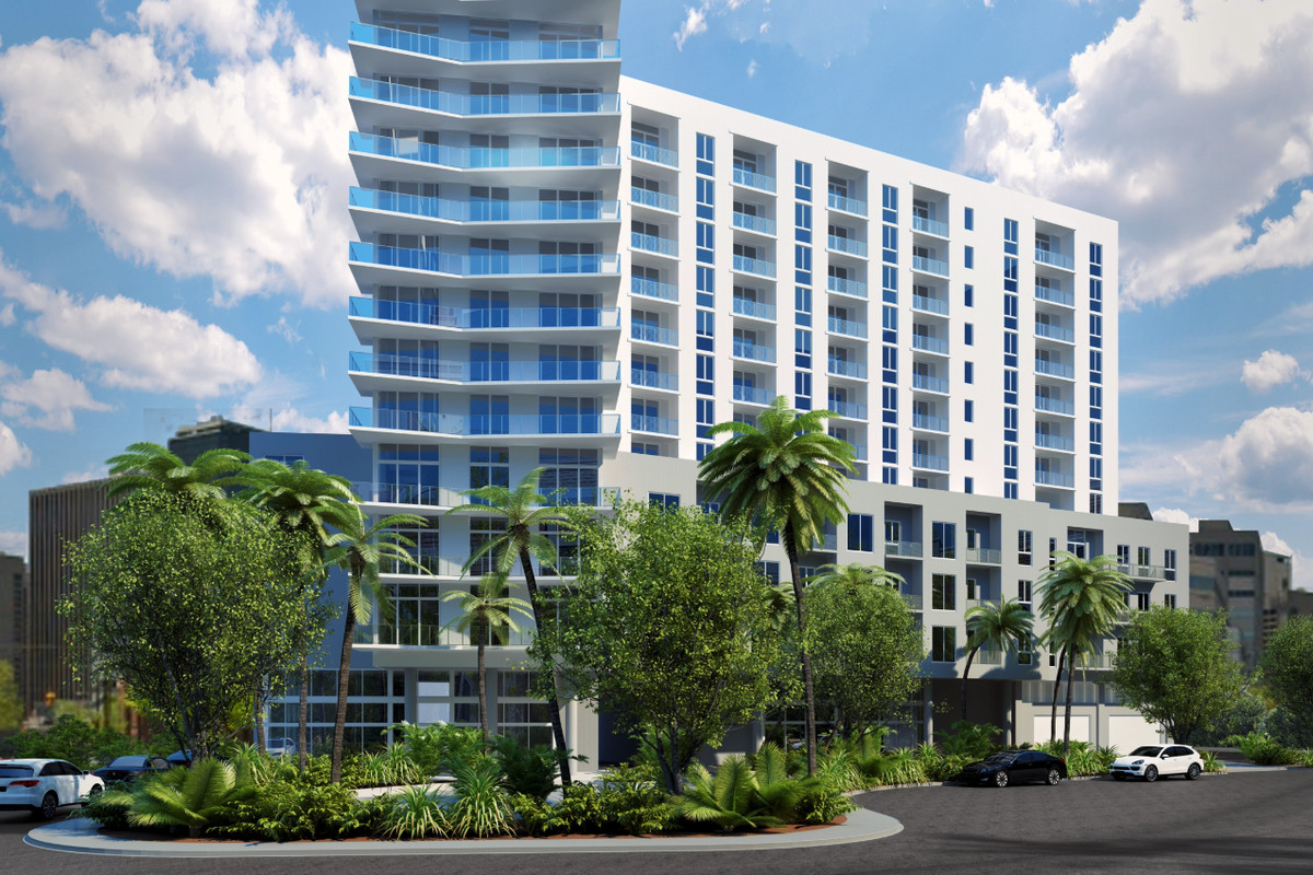 Miami apartment building Casa Grove to begin construction ...