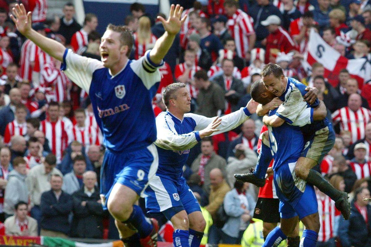 Millwall v Sunderland