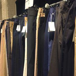 Men's pants, $59