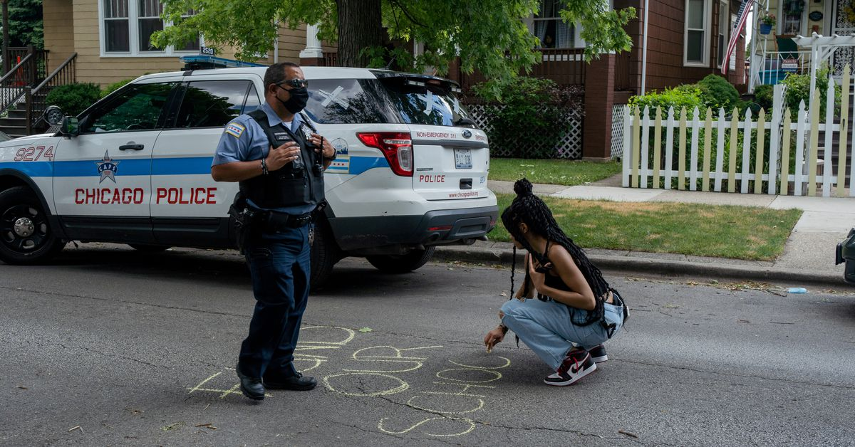 CPD agrees to pull cops from schools that voted to remove them