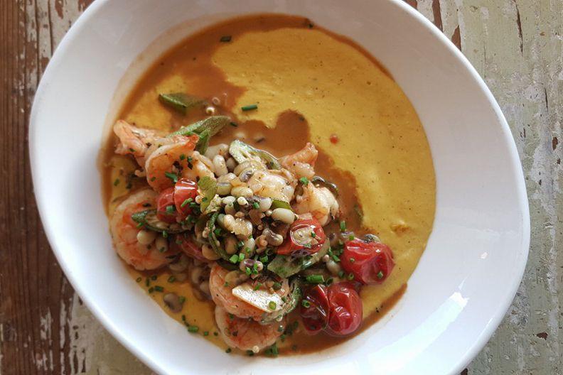 Ms India Soul Food Kitchen Menu