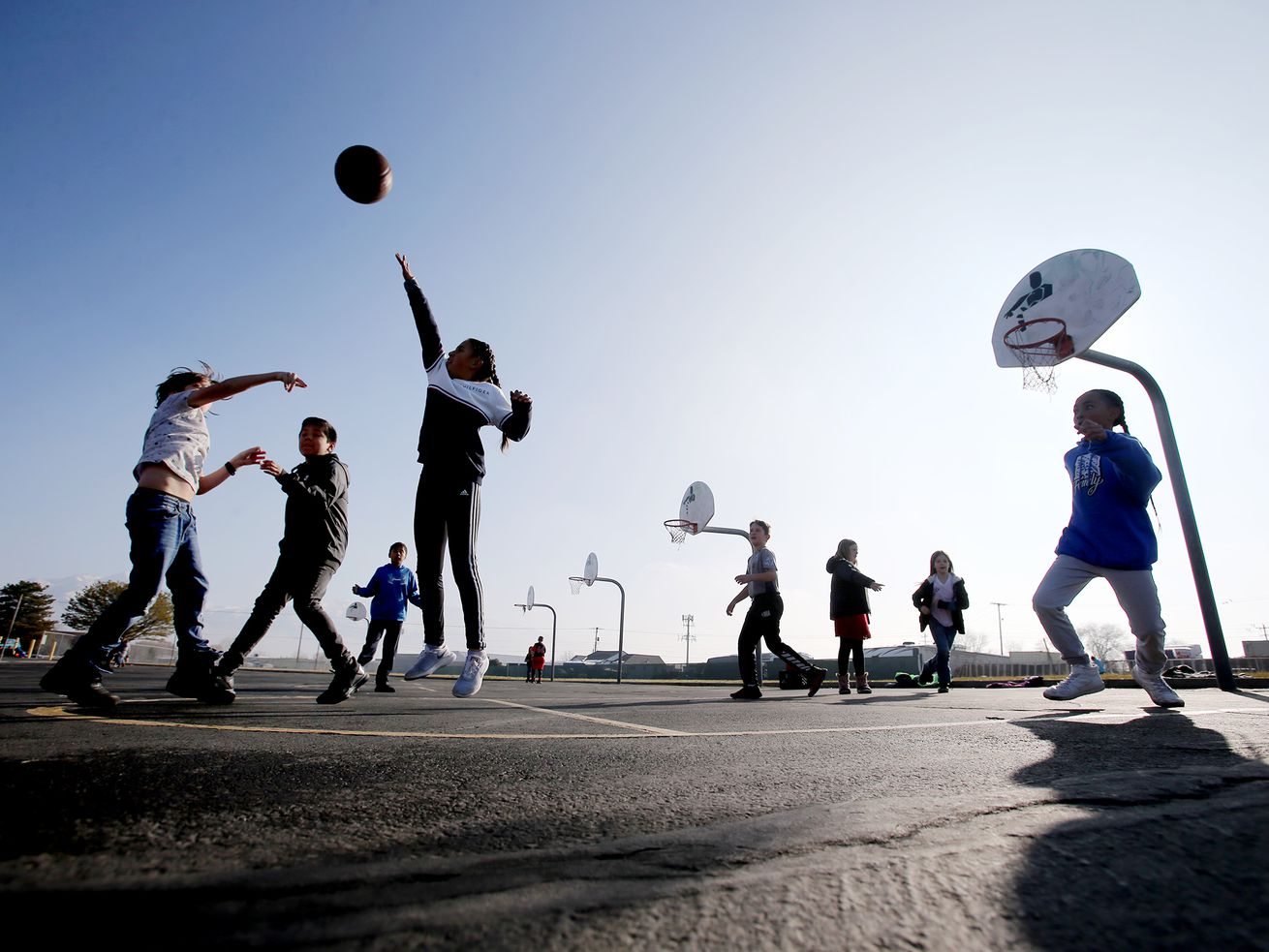Utah schools could count recess as instructional time under proposed rule change