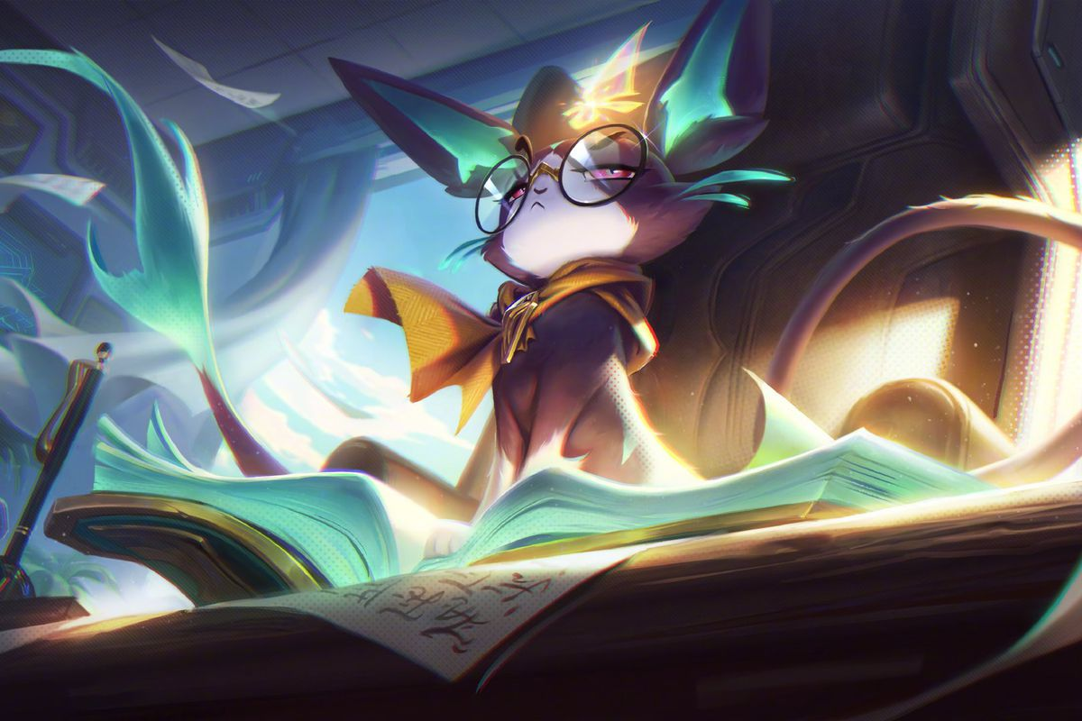 League of Legends patch 9 11 change list - The Rift Herald