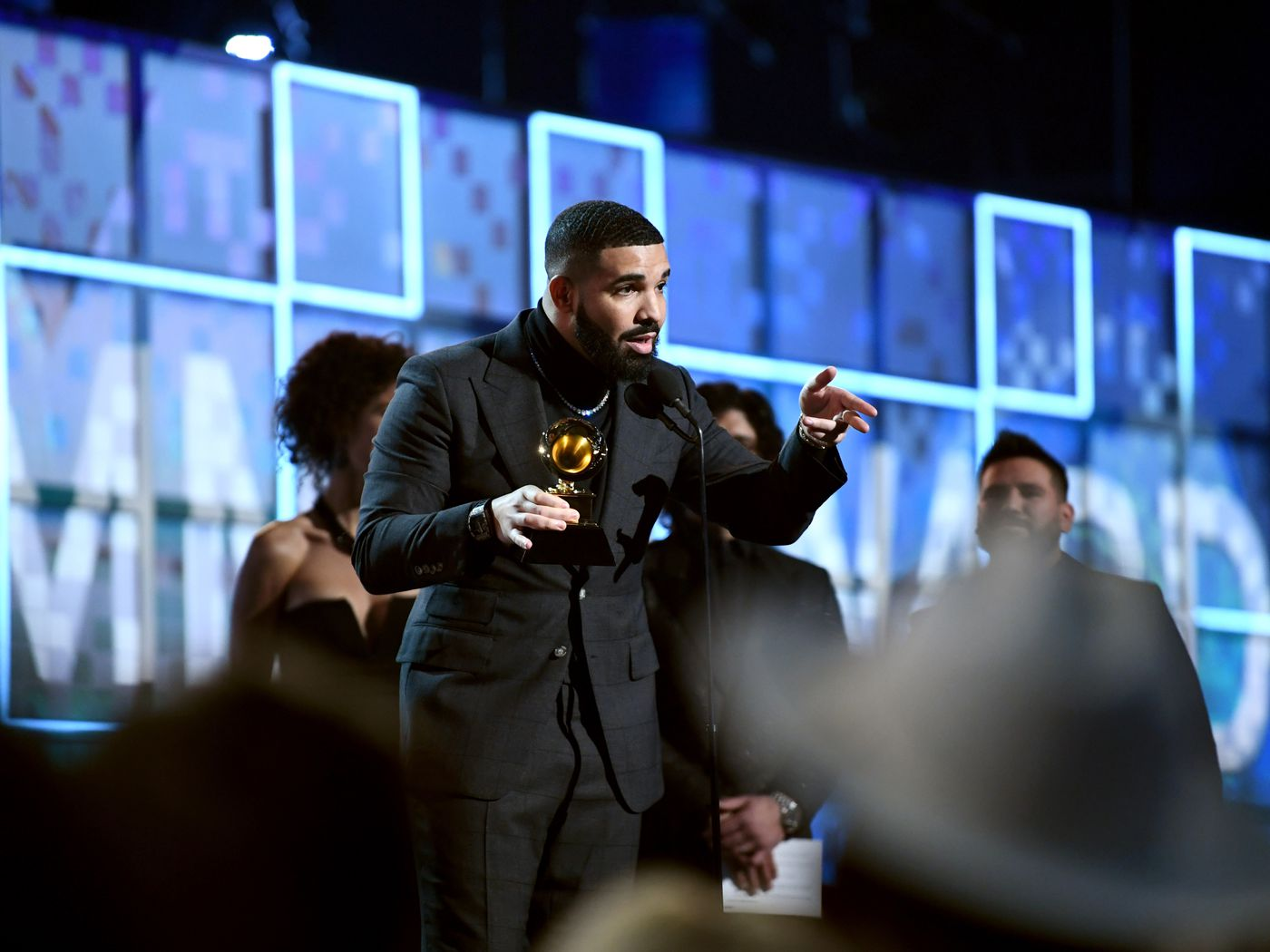 2019 Grammys: the complete list of winners - The Verge
