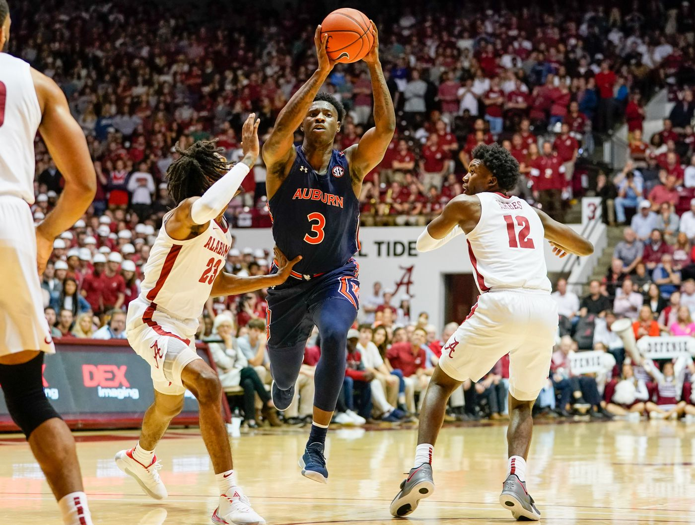 Ncaa Tournament 2020 15 Teams That Can Get A No 1 Seed