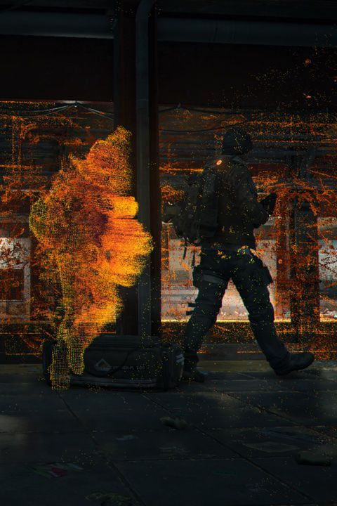 The Division review | Polygon