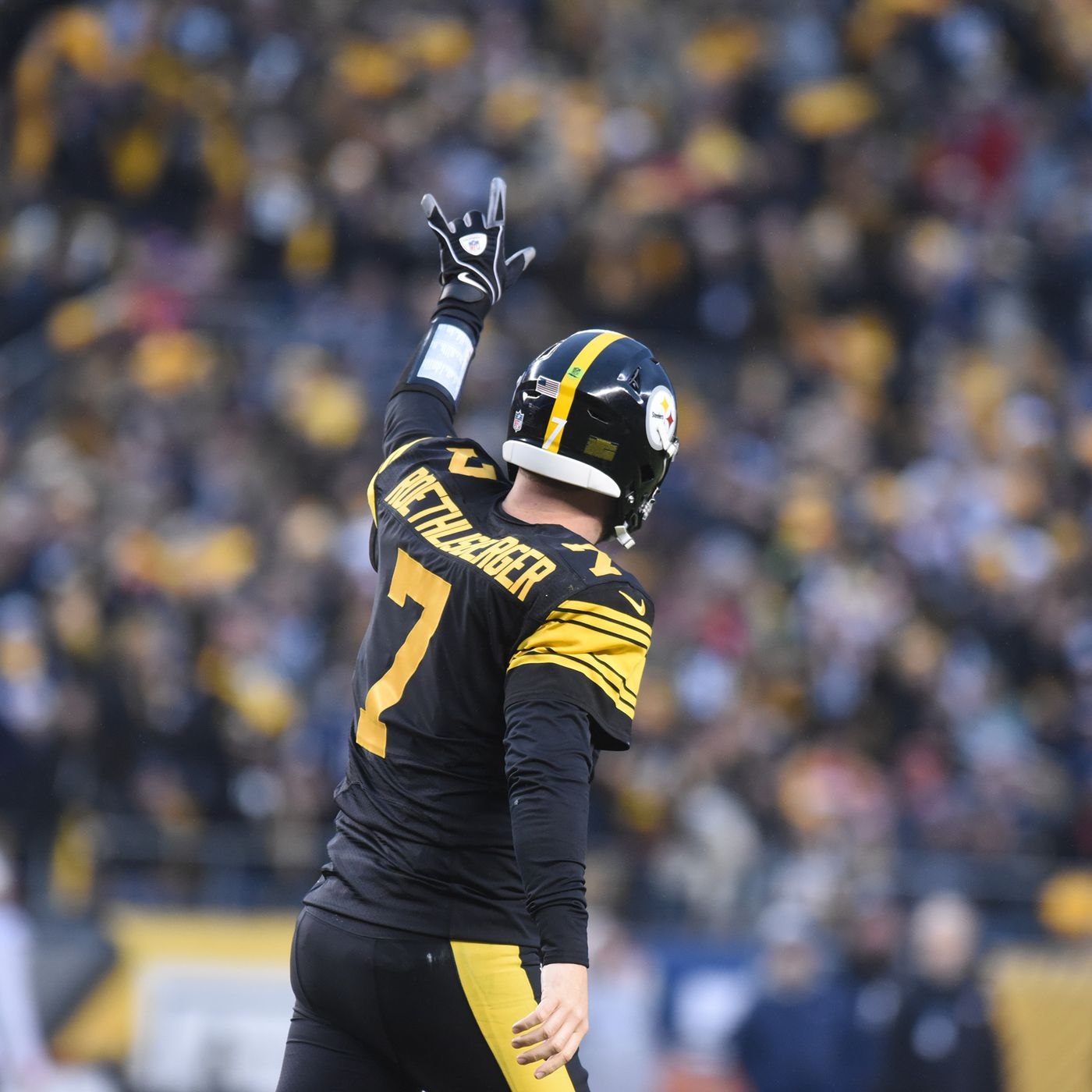 c089b173e7c Ben Roethlisberger contract extension not imminent