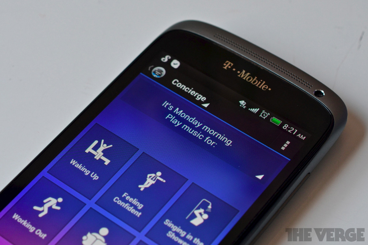 Google buys music service Songza to take on Apple and ...