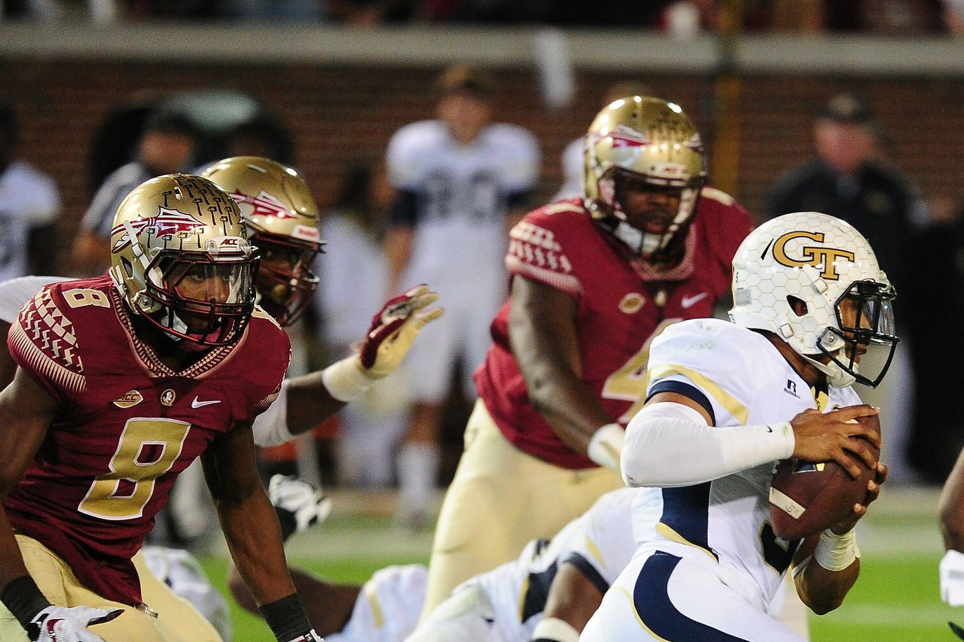 Florida State Football Vs Georgia Tech Kickoff Time How To Watch Tomahawk Nation