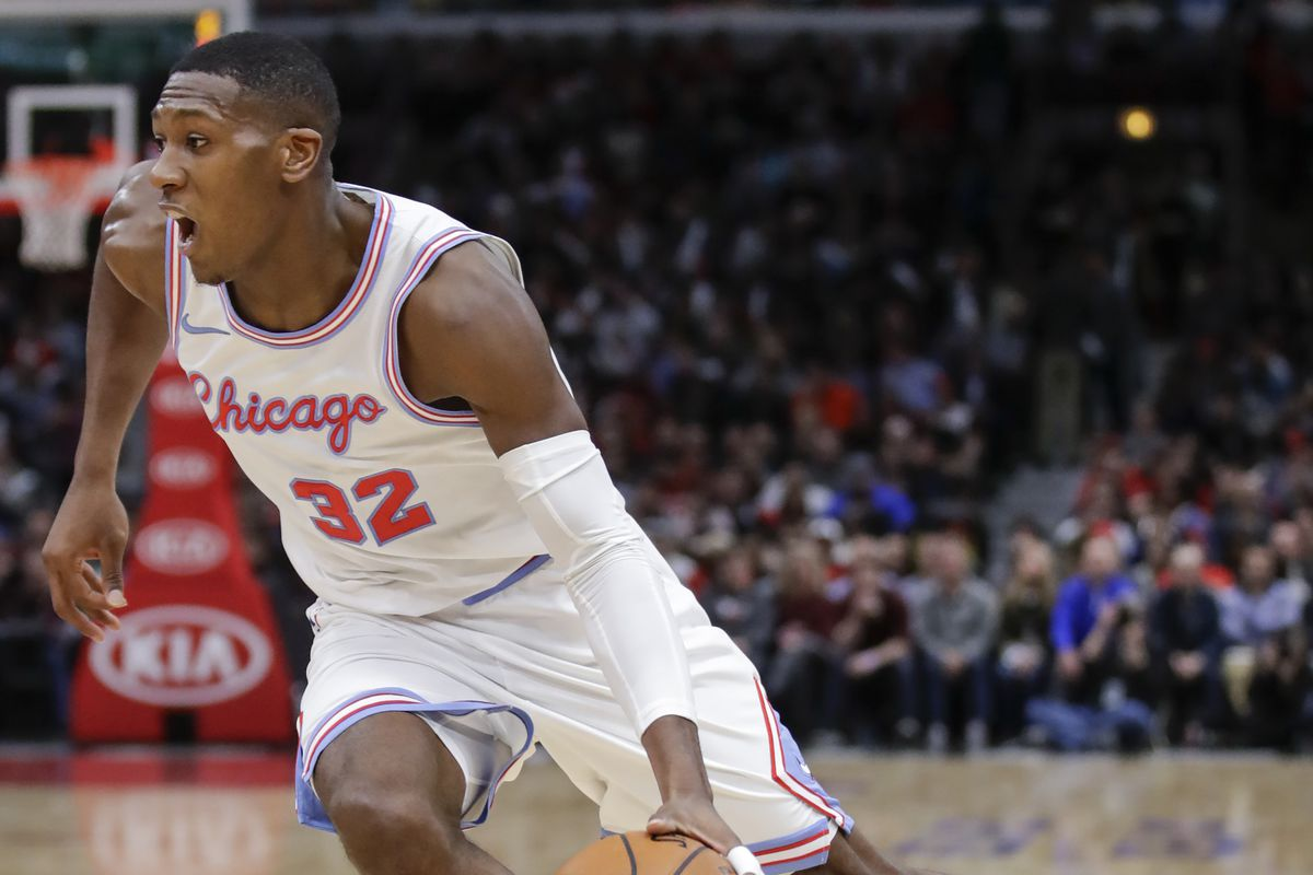 Image result for kris dunn usa today sports