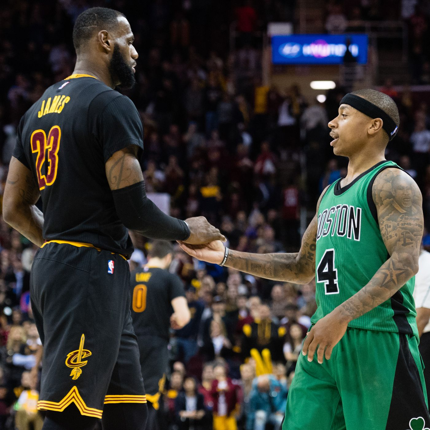 d8006befe665 How the Kyrie Irving trade could go wrong for the Cavaliers and Celtics