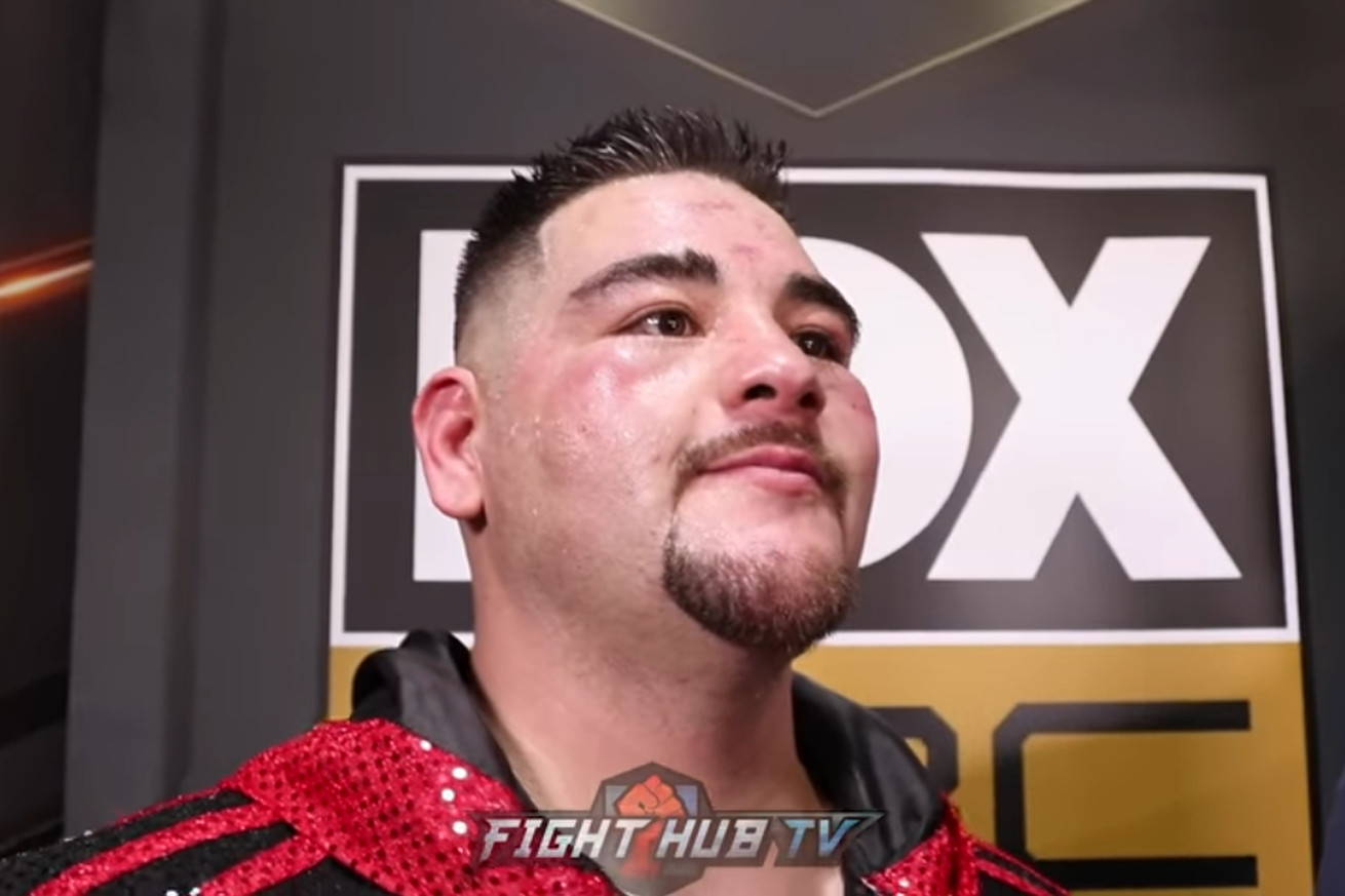Screen Shot 2019 04 21 at 5.26.11 AM  2 .0 - Ruiz : I'll fight Joshua or Wilder