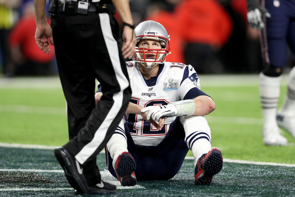 Patriots Have Most Super Bowl Losses Here Are All 5 Ranked