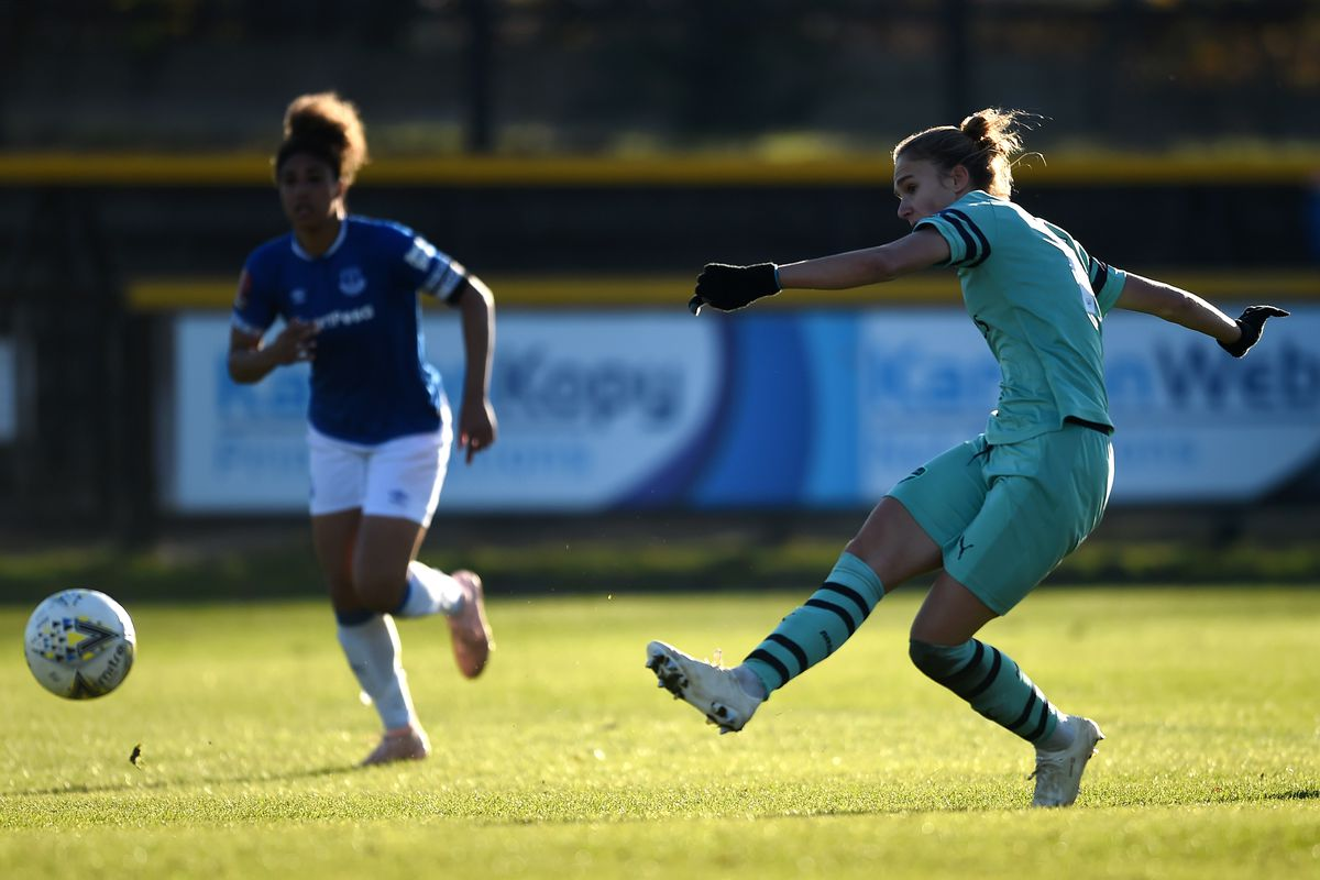 Everton Ladies v Arsenal - FA WSL