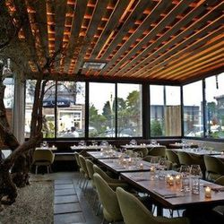 """Start your day at one of Eater LA's <a href=""""http://la.eater.com/archives/2014/01/16/updating_the_eater_brunch_heat_map_winter_2014.php""""target=""""_blank"""">top</a> brunch spots, The Tasting Kitchen (1633 Abbot Kinney Blvd). Decadence is key at this Westsider"""
