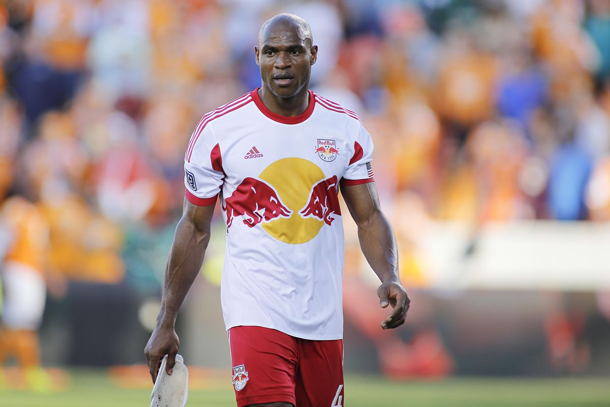 Jamison Olave's return means NYRB won't be a comical mess at the back.