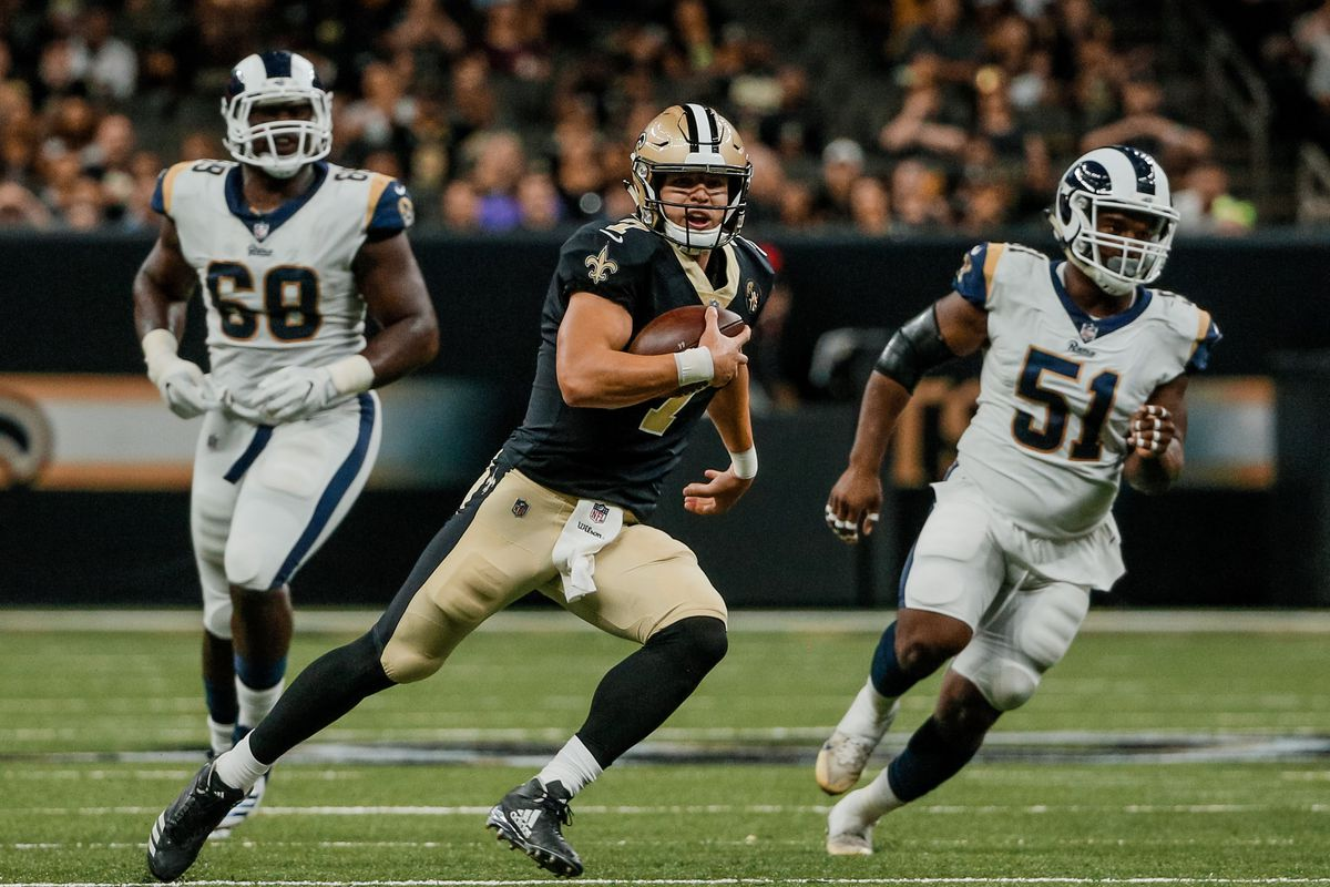 08dc770d530479 Giants vs. Saints: 5 questions, answers with Canal Street Chronicles ...