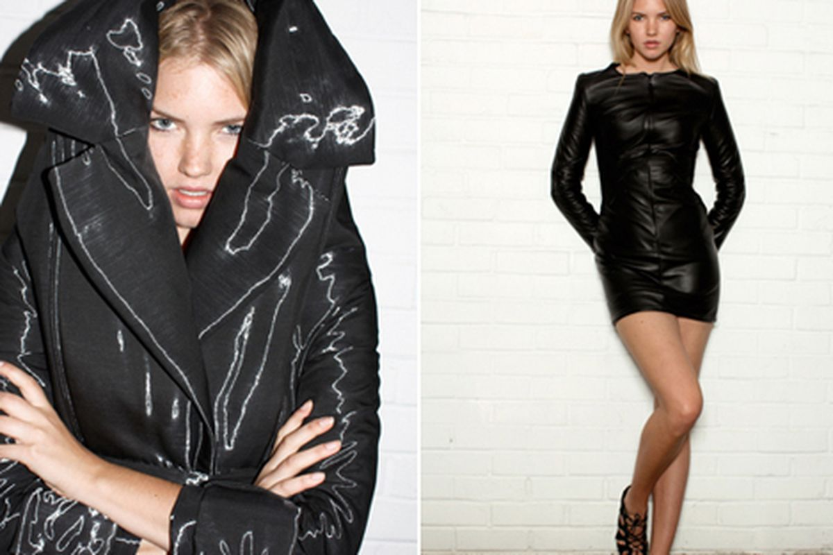 """Images via <a href=""""http://www.refinery29.com/lookbook/the_new_lara_stone_stocked_sho.php"""">Refinery29</a>"""