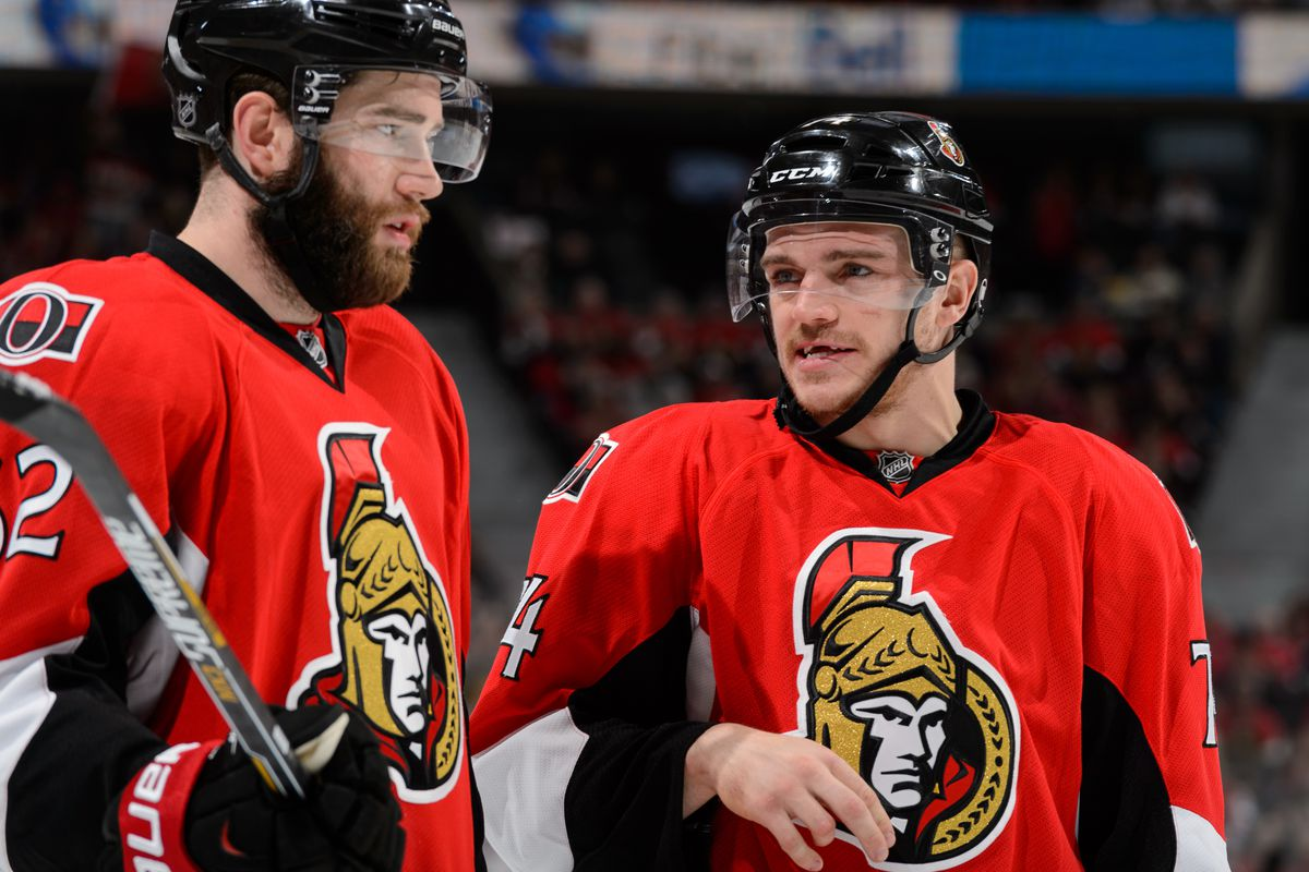 This is the quizzical look Gryba will give you if you say you want to buy his jersey
