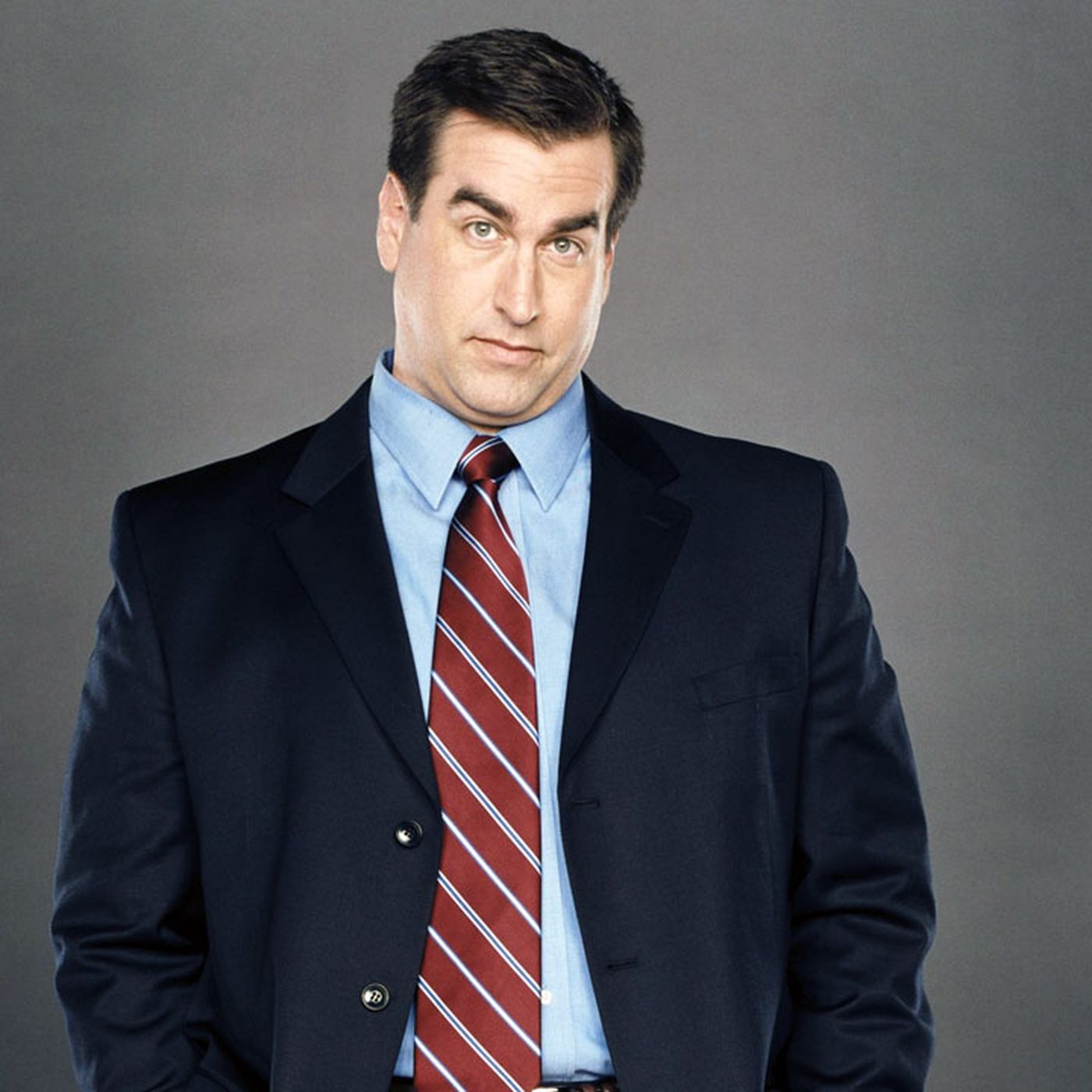 Comedian Rob Riggle Is Frank West In The Dead Rising Movie Polygon