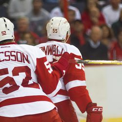 Ericsson and Kronwall