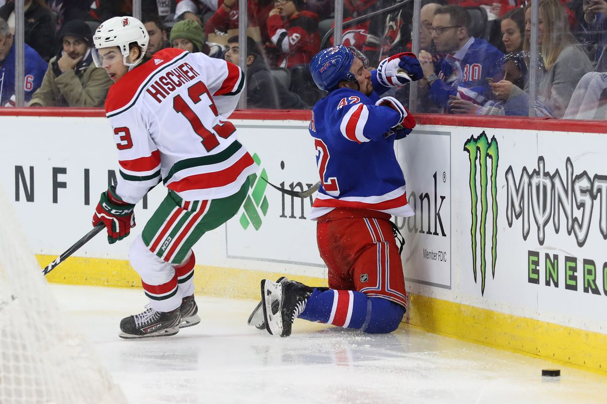 Game Preview  The New Jersey Devils take on the New York Rangers - All  About The Jersey d2b480b88