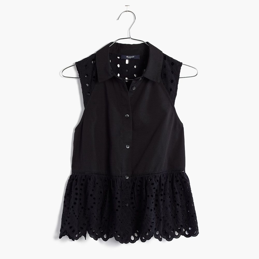 Eyelot Top from Madewell