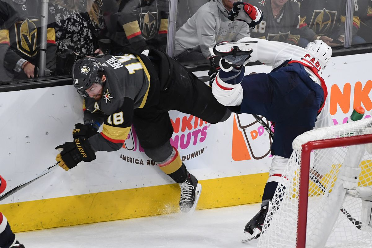 a0d7445896d Stanley Cup Final Game 3 Preview  What to watch for as Vegas looks ...