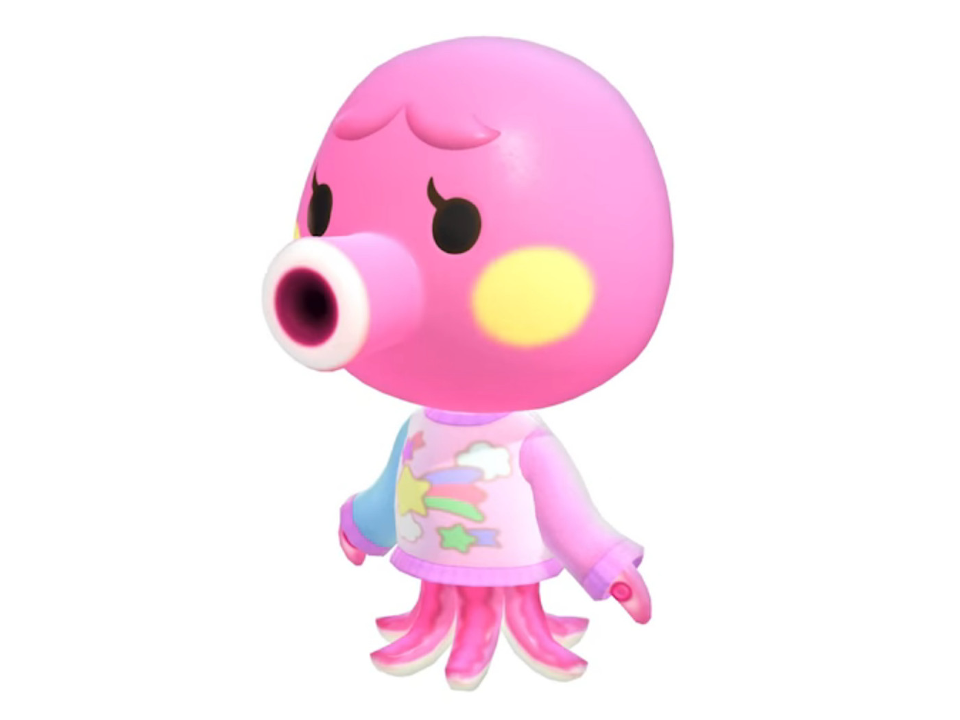 Animal Crossing New Horizons Villagers Have A Whole New Layer Of