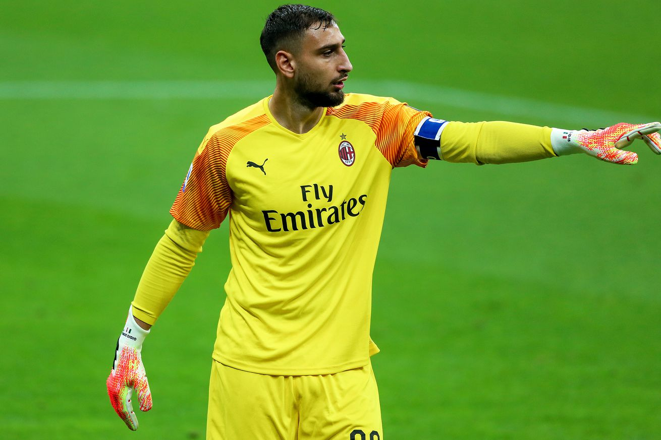 Rossoneri Round Up for Aug 3: AC Milan Could Offer Raiola Favourable Clause To Close Donnarumma Renewal