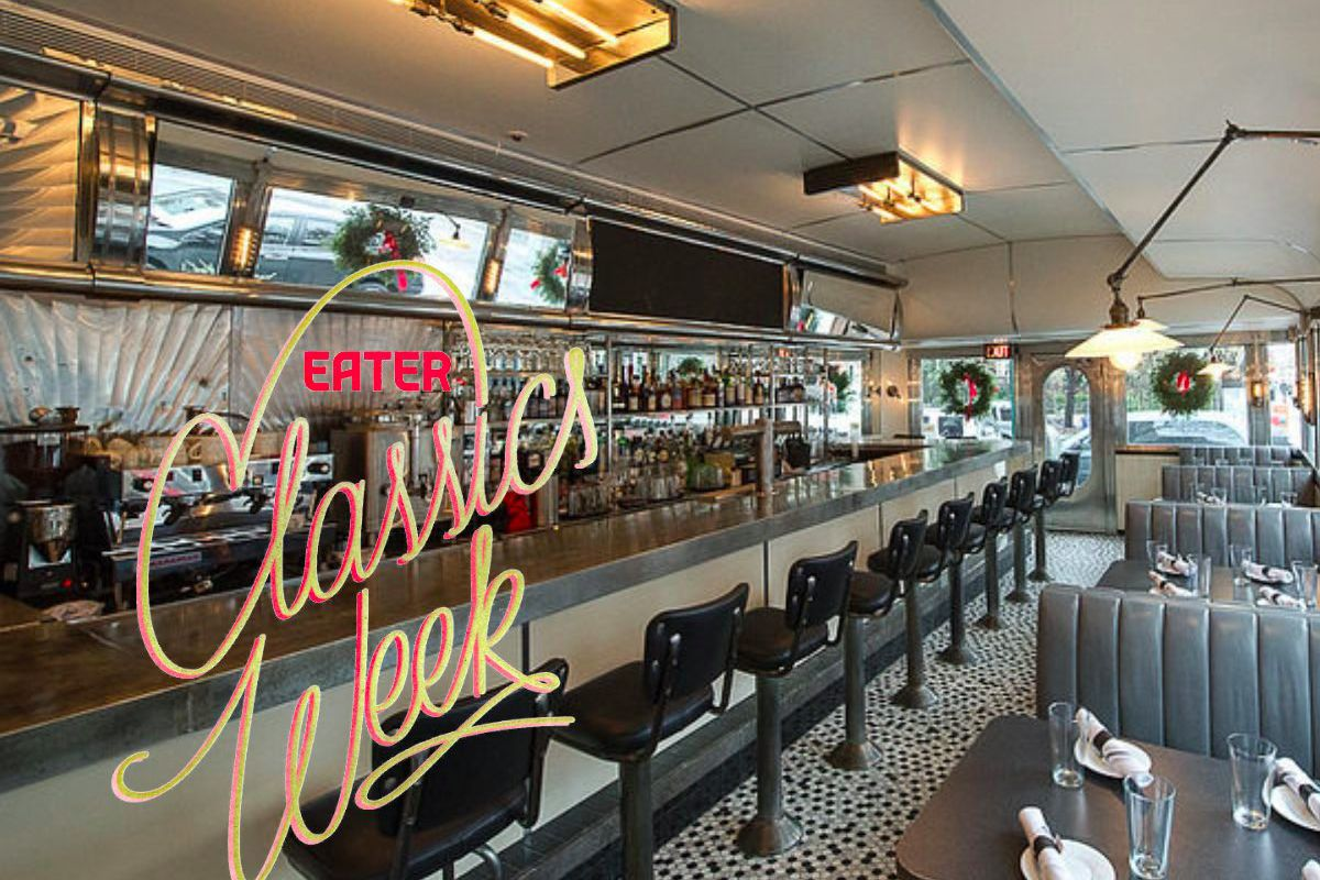 How chefs and restaurateurs are reviving america 39 s classic for American classic diner