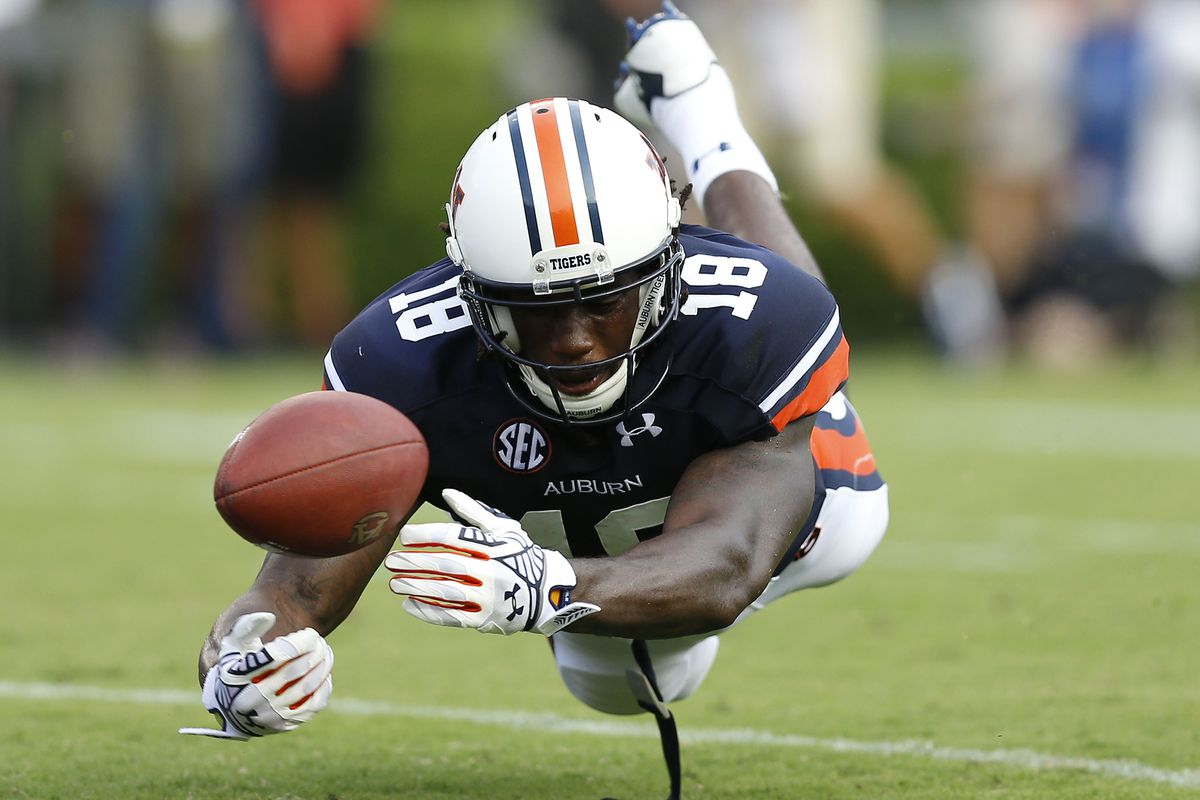 Perhaps the biggest question for Thursday will be whether Sammie Coates even plays.