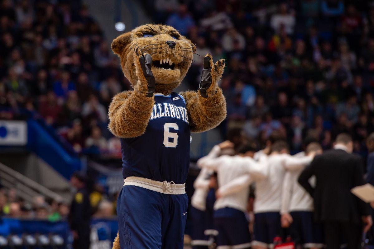 NCAA BASKETBALL: MAR 23 Div I Men's Championship - Second Round - Villanova v Purdue
