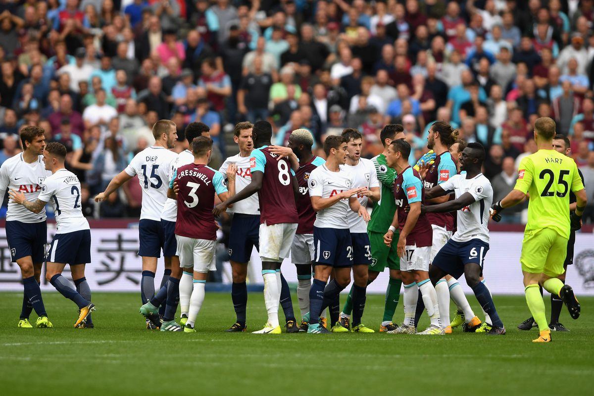 Mauricio Pochettino hails 'killer' striker Harry Kane after Tottenham treble