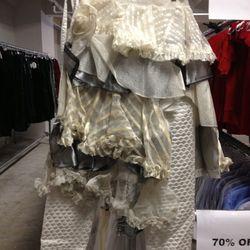 Comme des Garcons Pants, $426