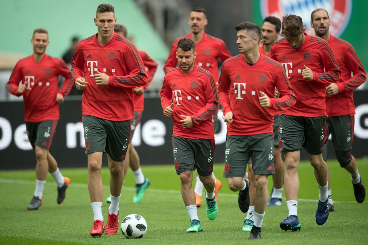 Bayern Munich's World Cup stars return - Bavarian Football Works