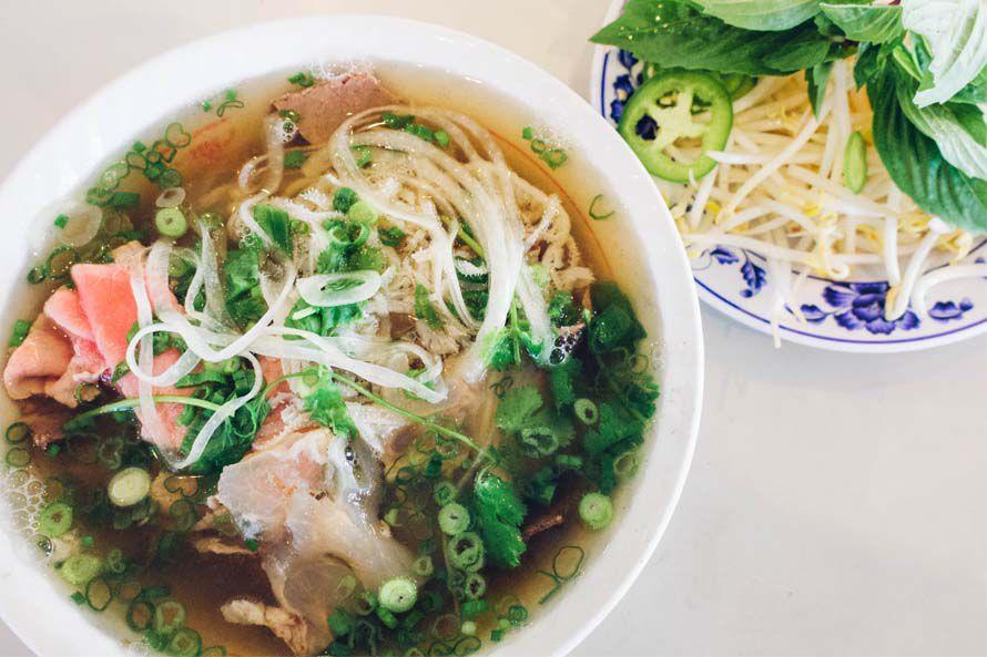 12 Essential Vietnamese Restaurants In Philadelphia Eater