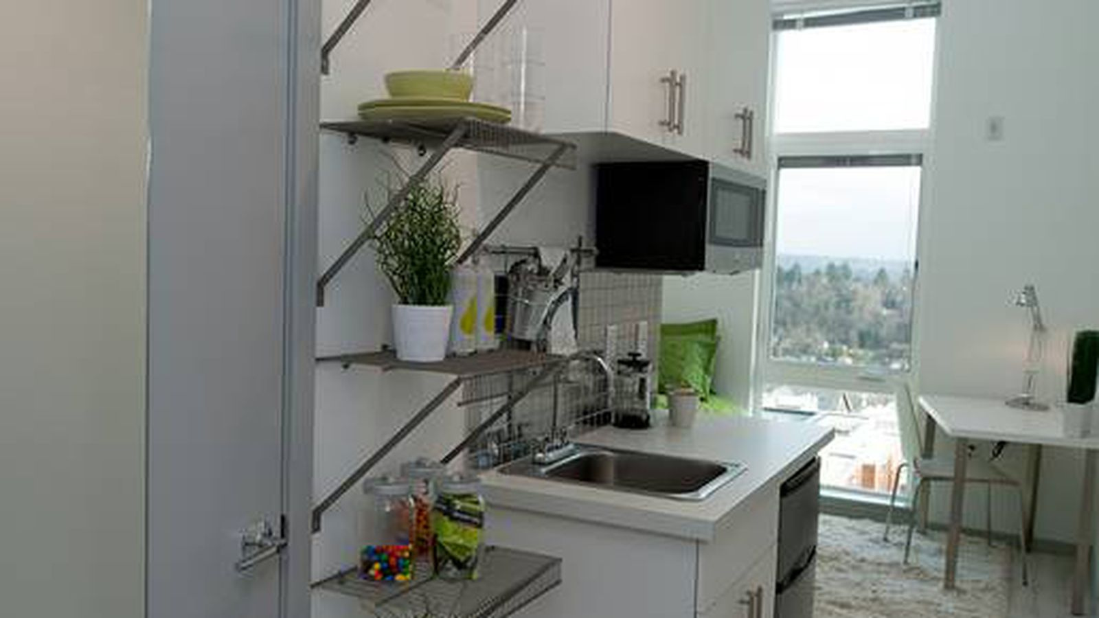 Seattle rent comparison: What $900 rents you right now ...