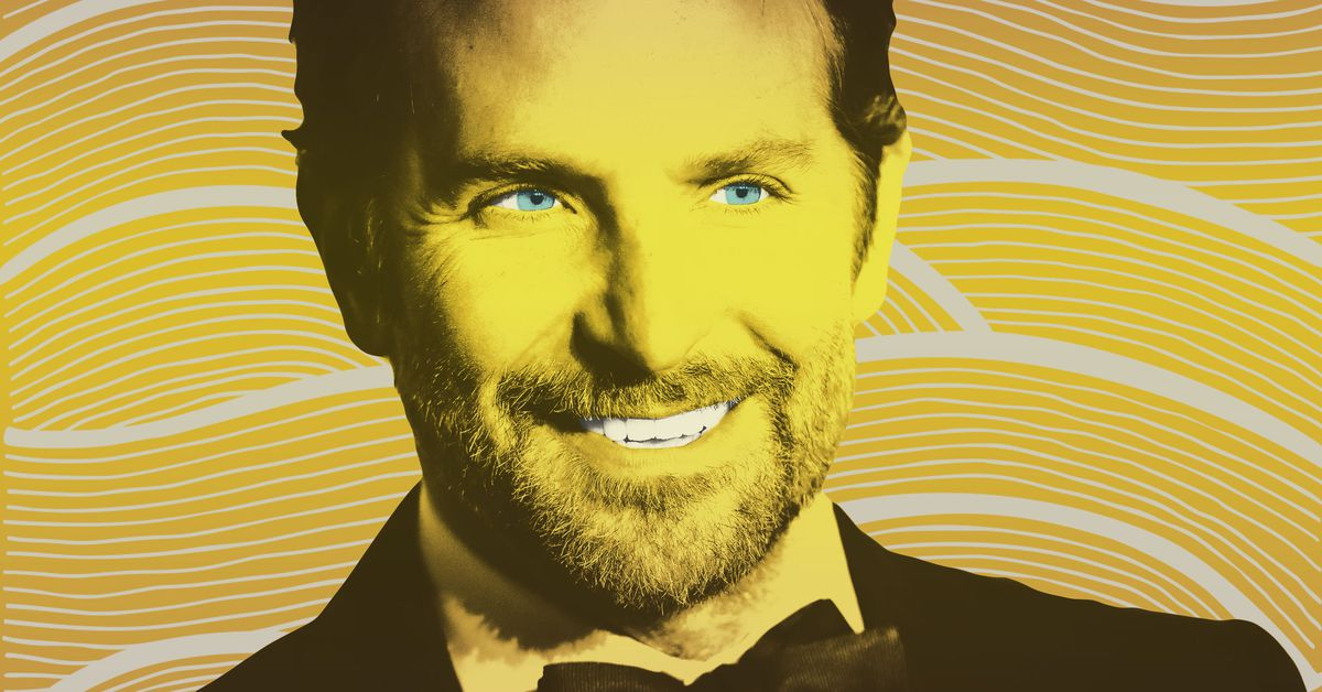 Make the Case: The Greatest Transformation of the Year Belongs to Bradley Cooper