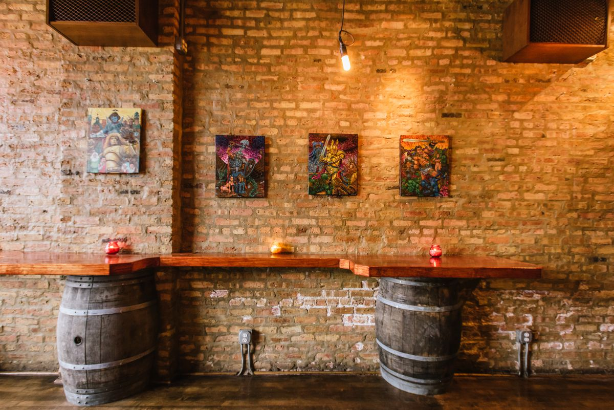 Inside Avondale S New Oasis For Kebabs Craft Beer And D Amp D