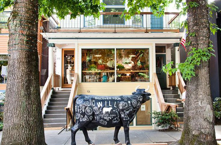 Where to Shop in Portland, Oregon - Racked
