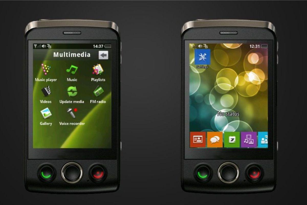 Smarterphone