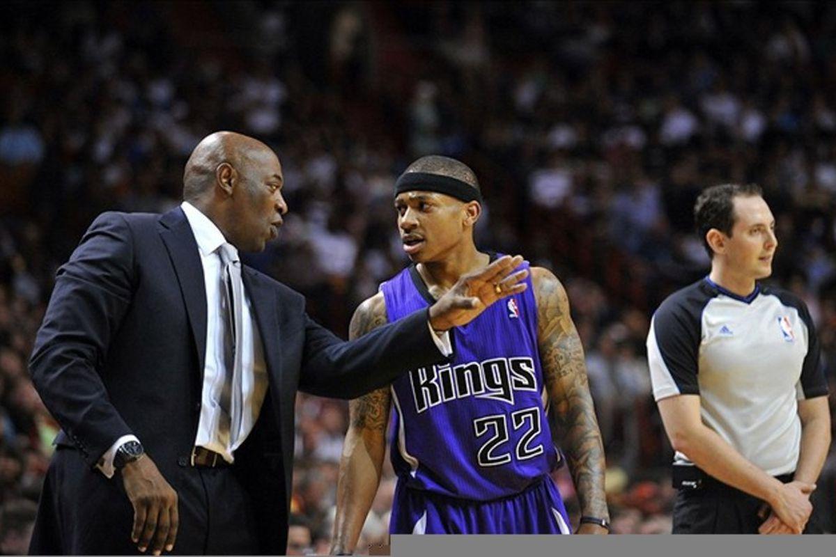 Sacramento Kings Extend Head Coach Keith Smart Through 2013-14 ... 119d839c4